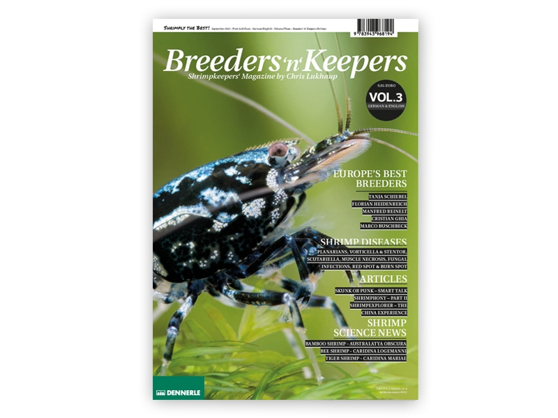 Breeders & Keepers vol. 3